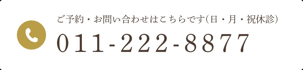 011-222-8877